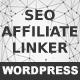 SEO Auto Affiliate Linker WordPress Plugin
