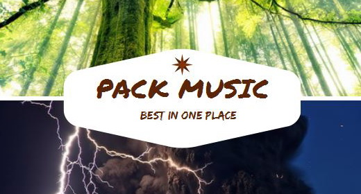PACK MUSIC