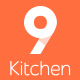 Kitchen - Responsive Prestashop Theme for Kitchen Store