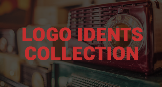 Logo Idents Collection