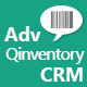 Quantik Multi Lingual CRM Advanced