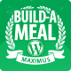 Build A Meal - WordPress Nutrition Calculator Plugin