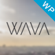 WAVA - Responsive App Showcase WordPress Theme