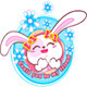 Cute And Lovely Bunny Rabbit - GraphicRiver Item for Sale