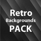 Retro Background Pack - GraphicRiver Item for Sale