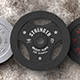 Weight Plate Mock-Ups
