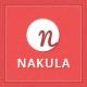 Nakula - Responsive Bootstrap App Landing Page