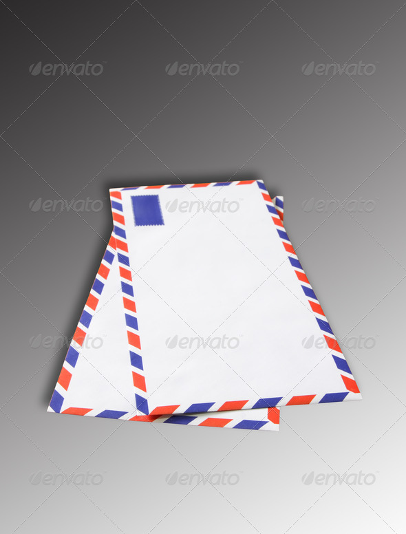 Envelope - Stock Photo - Images