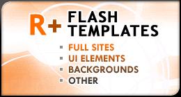 Flash Templates