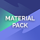 8 Material Backgrounds