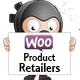 Product Retailers Woocommerce WordPress Plugin