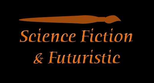 Science Fiction Futuristic