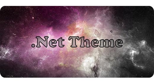Net Theme