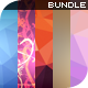 47 Abstract Backgrounds Bundle
