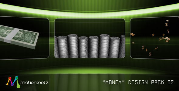 Money Design Pack 02
