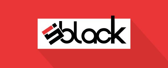 Isblack