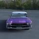 1959 Cadillac Eldorado Biarritz Top HDRI