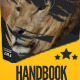 Portfolio Handbook - GraphicRiver Item for Sale