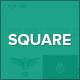 Square - Responsive WordPress Theme