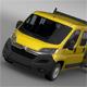 Citroen Jumper Crew Cab Truck 2016