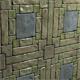 Pattern Stone Floor Tile