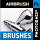 Airbrush Brushes