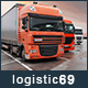 Logistic69 - Logistics & Transportation WP Theme