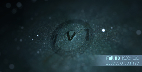 VideoHive Fantastic Logo 1584250