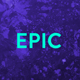 EPIC - Tailor-Made Coming Soon Template