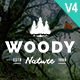 Woody - Responsive Coming Soon