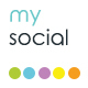 My Social - Social Links for WordPress