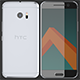 HTC M10 Silver