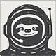 SlothAstronaut