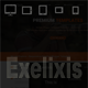 Exelixis - Responsive Blogger Template