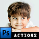5 Photographs Action Pack