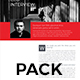 Corporate Brochures Pack