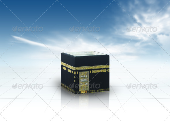 Stock Photo - PhotoDune Kaaba Mecca Saudi Arabia 1775385