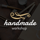 Handmade Responsive Shopify Theme - Craft, Jewelry, ArtWork, Vintage and Creative Goods