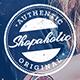 Shopaholic - Clean e-Commerce PSD Template
