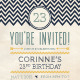 Invitation Postcard 2 - GraphicRiver Item for Sale