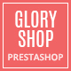 Glory Shop - Prestashop Multipurpose Theme