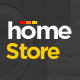 Homestore - Advanced Responsive Prestashop Theme