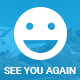 See You Again Effect for WordPress
