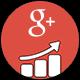 Google+ Followers for Social Followers Analytics