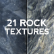 21 Hi-Res Rock Textures - GraphicRiver Item for Sale