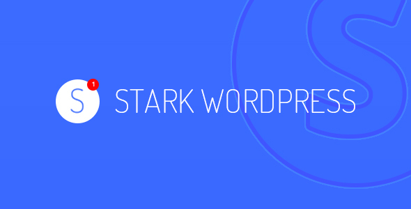 STARK - Start To Create Your WordPress