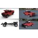 Land Rover Defender 110 Pick Up HDRI