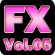 FX Vol.05
