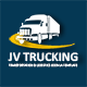 Trucking - Transportation & Logistics Joomla Template
