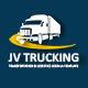 Trucking - Transportation & Logistics Joomla Template